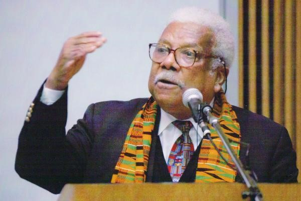 Ali Mazrui and constitutionalism By Yash Pal Ghai